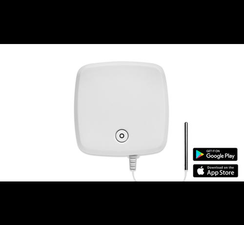 HapoH EL-MOTE-TP wifi logger met externe voeler