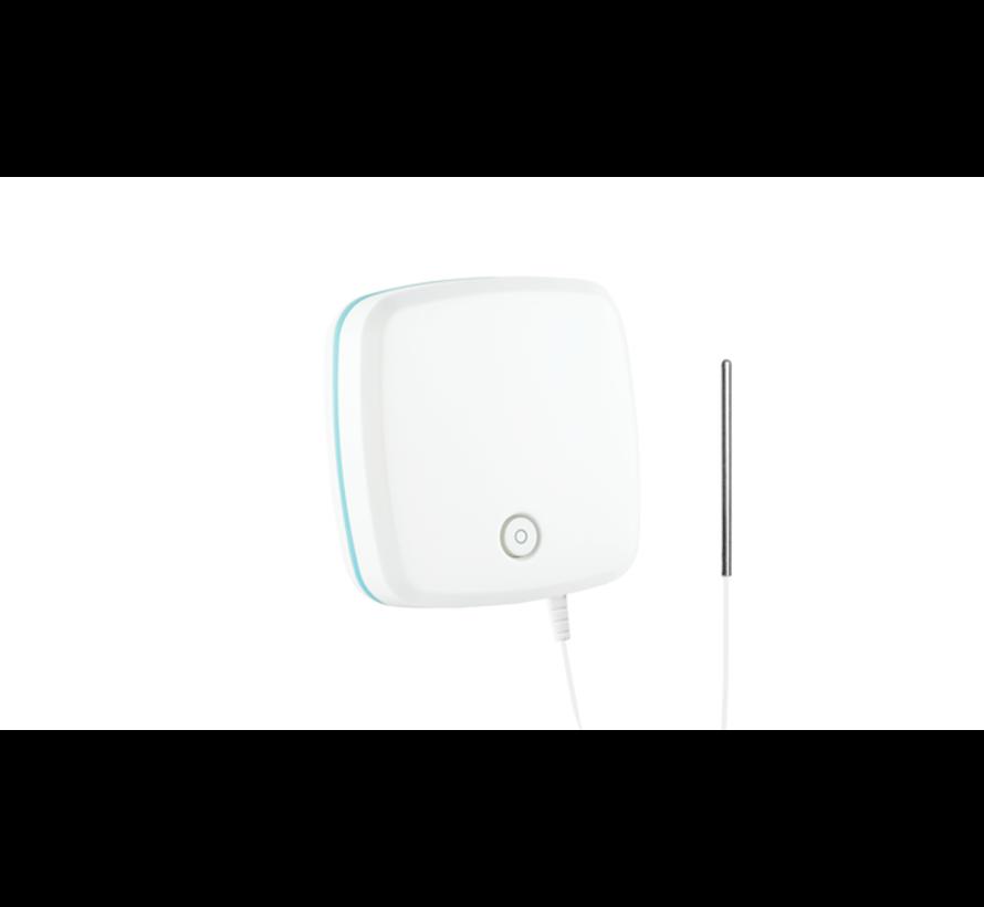 EL-MOTE-TP wifi logger met externe voeler