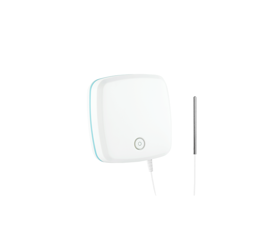 EL-MOTE-TP wifi logger with external sensor