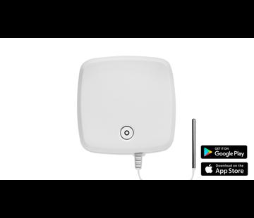 EL-MOTE-TP wifi logger - Starterskit