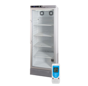 Vestfrost AKG (S) 337 Vaccine / Medicine refrigerator with data logger