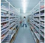FAMA Shelf systems