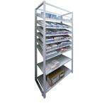 FAMA Shelf systems 300/500