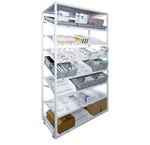 FAMA Shelf systems 600