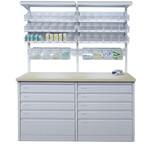 FAMA Worktop Shelf