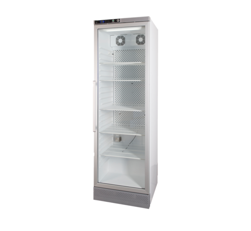Vestfrost AKS 397 Medicine refrigerator Glassdoor with DIN58345