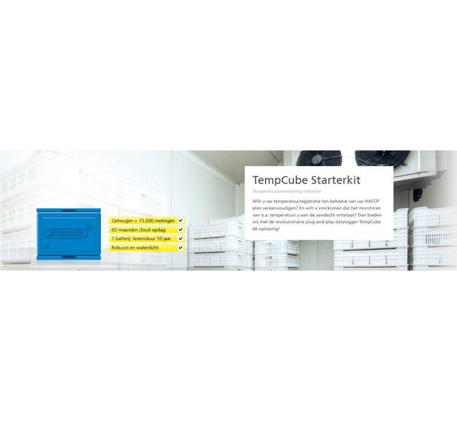 Airosensor Logger - Extended Range - (ijkcertificaat)