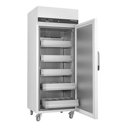 Bloedbank koelkasten
