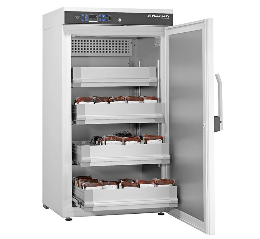 BL 300 PRO-ACTIVE Blood Bank Refrigerator