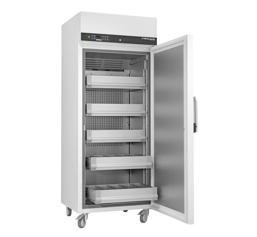 BL 520 PRO-ACTIVE Blood Bank Refrigerator