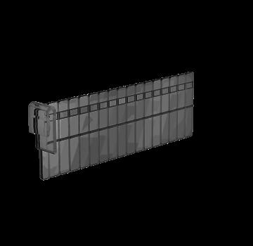 HapoH Verdeelschot UT104 (55mm)