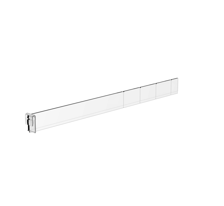 Divider UT105 55mm in various sizes