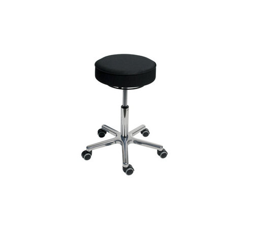 HapoH Work stool with gas spring height adjustment
