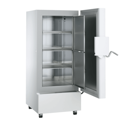 Ultralow -86 ° C freezers