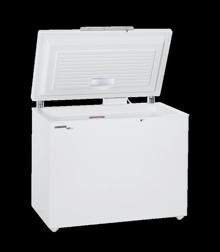 Freezers -45 ° C
