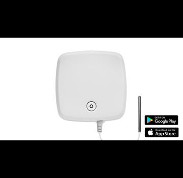 HapoH EL-MOTE-ULT wifi logger voor Ultra Low vriezers