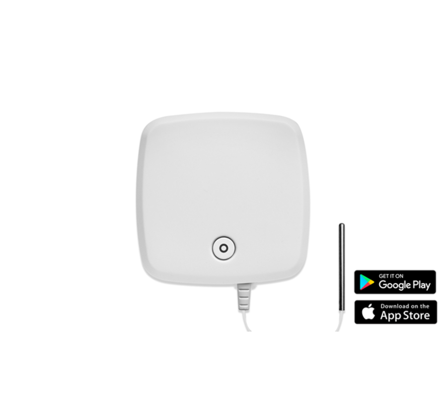 EL-MOTE-ULT wifi logger for Ultra Low freezers