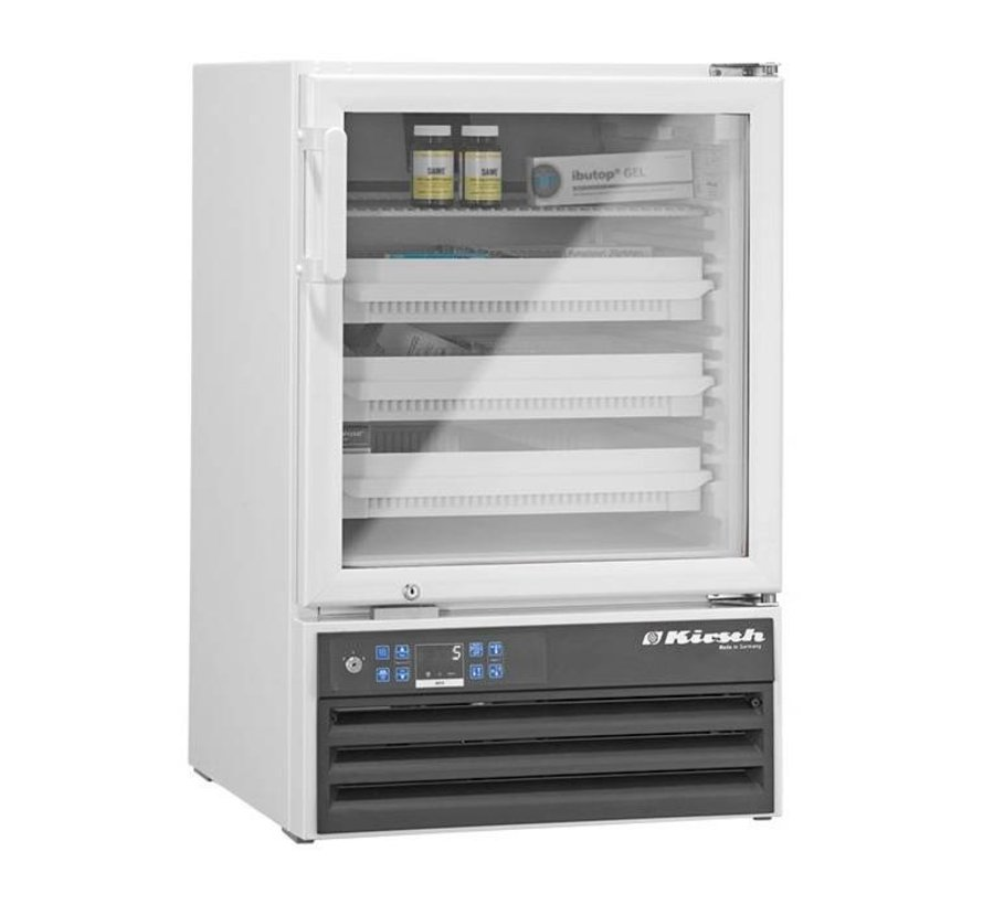 MED-100 PRO-ACTIVE Pharmaceutical Refrigerator