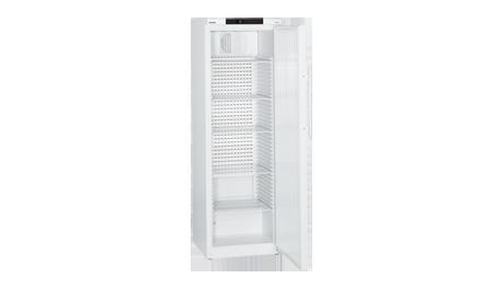 Vaccine refrigerators