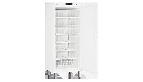 Standard freezer