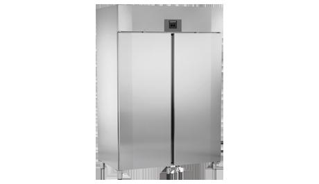 Double door freezers