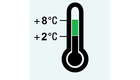 Temperatuurregistratie