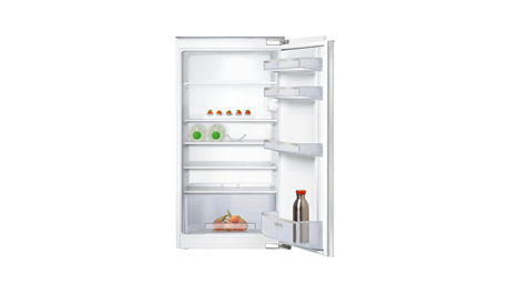 Built-in fridges