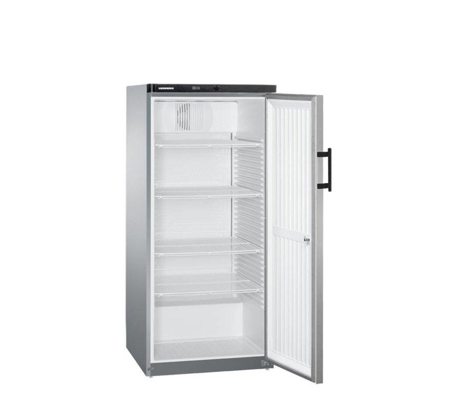 GKvesf 5445 stainless steel door