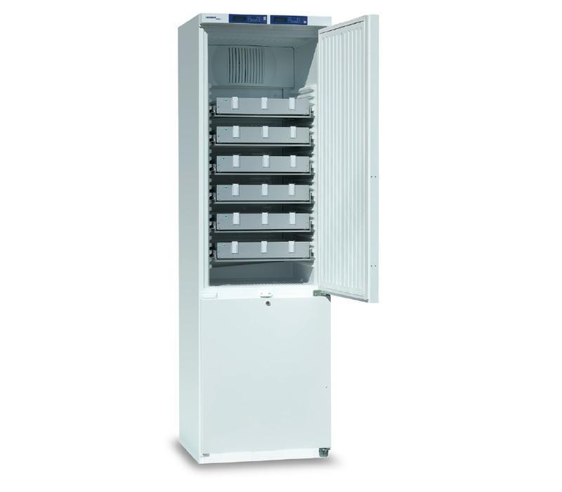 GCv 4010 koel/vriescombinatie