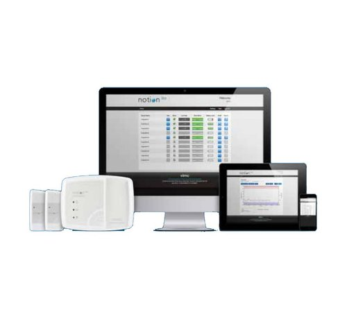 IceSpy Notion Lite complete temperature registration system