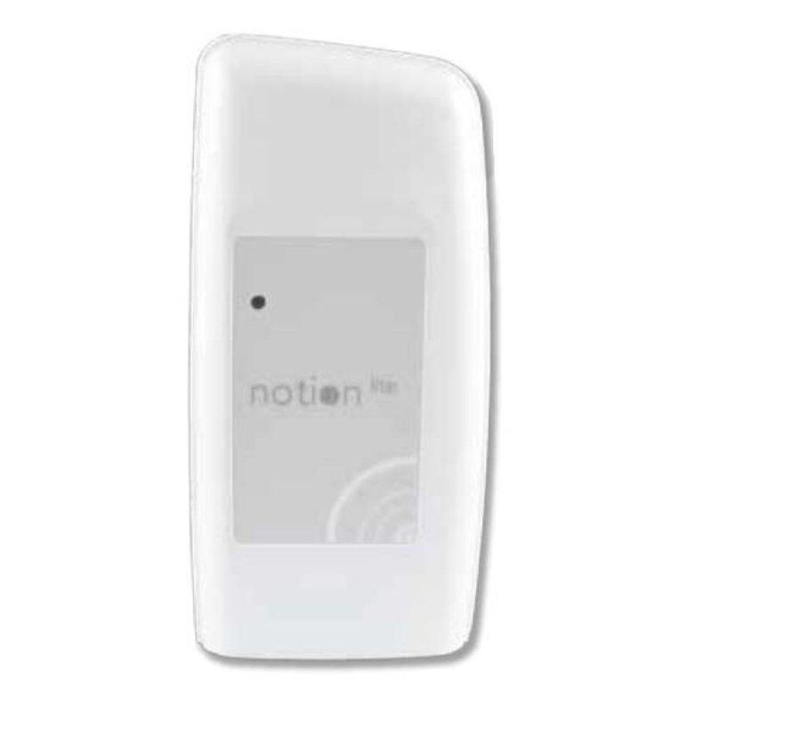 Notion Lite complete temperature registration system
