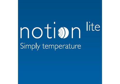 IceSpy Notion Lite Jaar abonnement