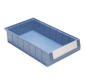 Shelf bin 400mm (box of 8 pieces)