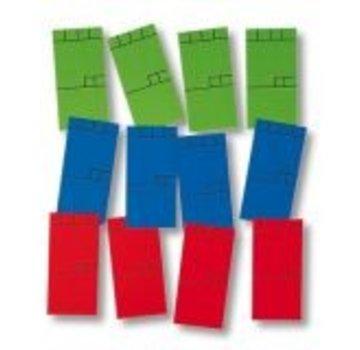270 x Mini-Card (Green)