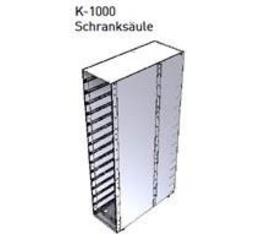 Fama2Go 1000mm kolom