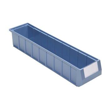 Shelf bin  500mm (16 pieces)