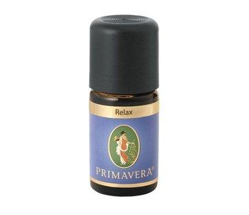 """Primavera ProAir """"Relax"""" 5 ml etherische geurolie"""