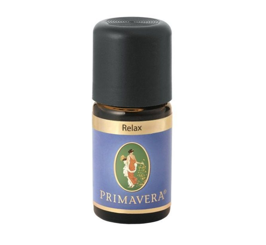 """Relax"" 5 ml essential fragrance oil"