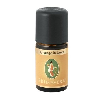 "Primavera ProAir ""Orange in Love"" 5 ml etherische geurolie"