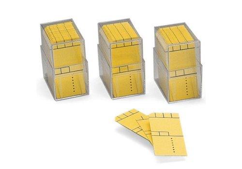 800 x Minikaart in box ( 10 x 80stk. )