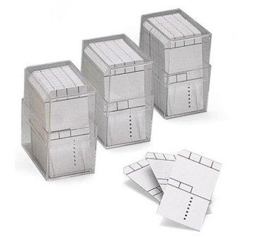 800 x Mini-card in box (10 x 80 pcs.)