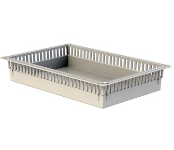 ABS 600 x 400 x 100 mm