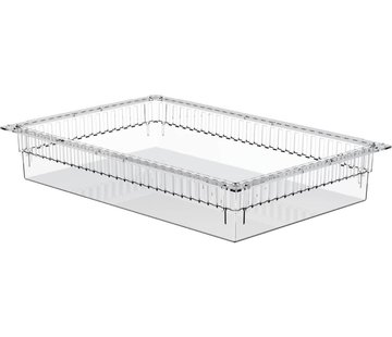 FlexModul® Modular Tray 600x400x100 PC