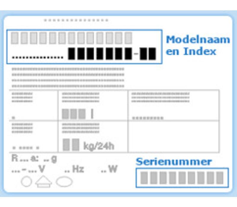 Key Liebherr refrigerator