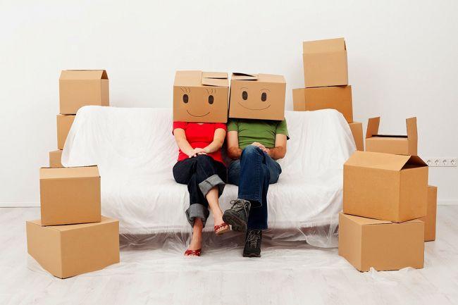 7 benodigdheden voor tijdens het verhuizen