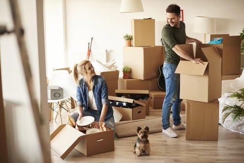 Hoeveel verhuisdozen per huishouden heb je nodig? Bekijk onze tips!