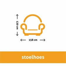 Stoelhoes/Fauteuilhoes