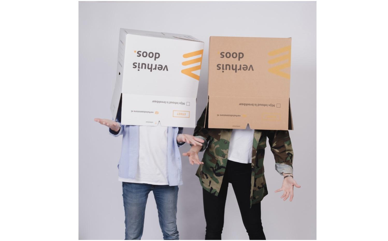 Verhuisdozen inpakken: 15 slimme tips