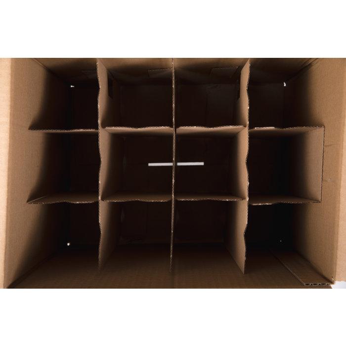 Wijndozen 10 stuks