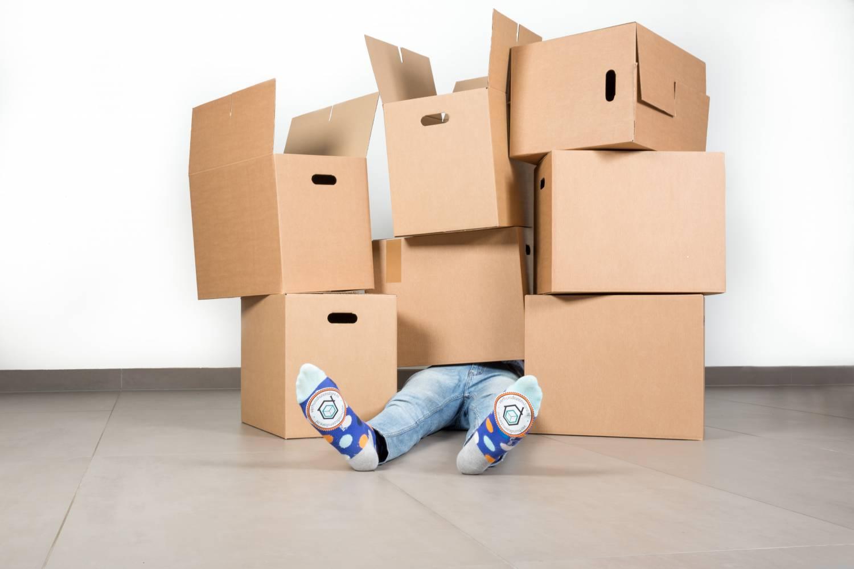 Verhuisdozen zware kwaliteit!
